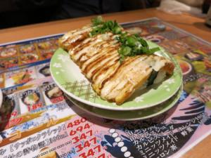 炙り玉子マヨ