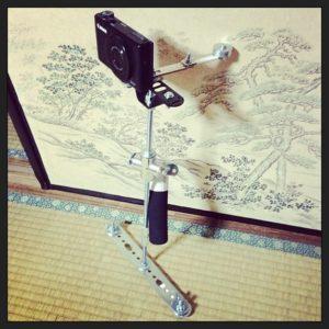flycamもどき!w