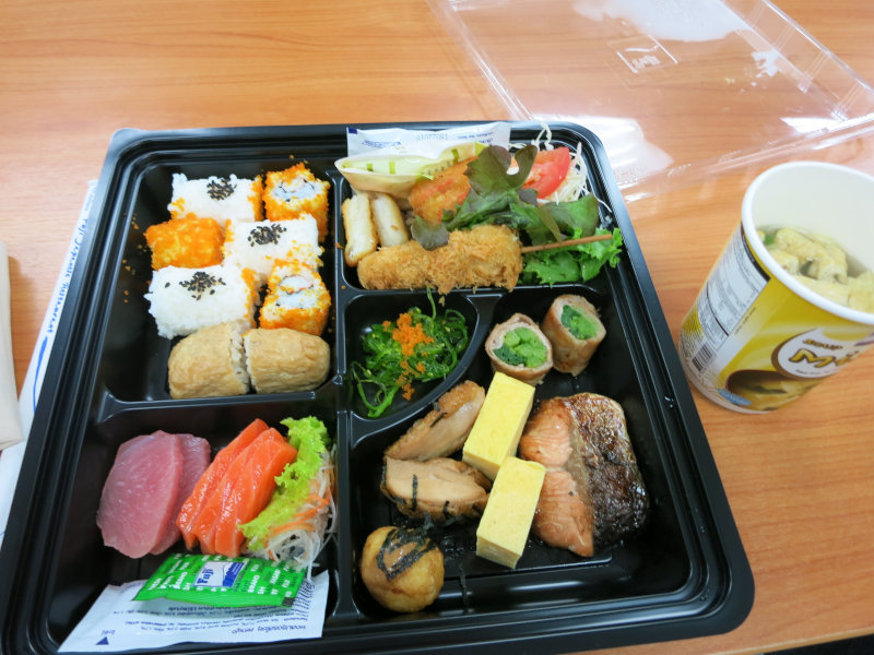 日本食?w