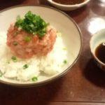 会津でおいしいもの。