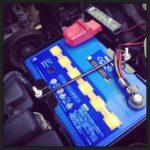 バッテリー新調