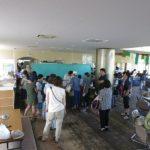 豊富温泉2016夏 – 3日目